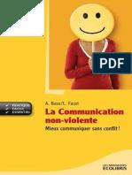 La Communication Non Violente by Basu, A. [Basu, A.] (Z-lib.org)