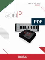 Manuais Pabx Ision Ip Manual Tecnico Pabx V