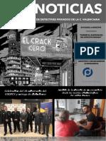 Boletín de detectives de la Comunidad Valenciana nº 4