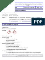 Metabissulfito de Sódio - Quimiclor