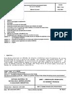 NBR 07102 - Ensaios Sintéticos Em Disjuntores de Alta Tensão