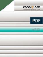 Quadristica WEB Canalplast