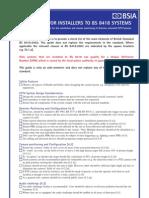 Installers Guide cctv