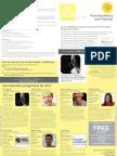 G12929 Pure Dental Study Group Flyer