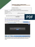 Guia Instalación Programa Proteus y Librerias Arduino