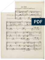Troia for trumpets, F. Dauverne