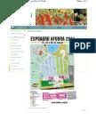 mapa expoagro
