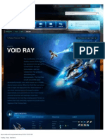 Void Ray-Unit Descriptions - Game - StarCraft II