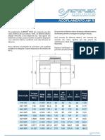 Catálogo Técnico - Acriflex AW R