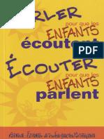 Parler Pour Que Les Enfants Ecoutent ( PDFDrive )