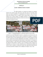 3) ANÁLISIS Y DISEÑO DE VIGAS A FLEXIÓN