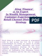 Brett King 'Finance'