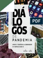 Libro Dialogos de Pandemia