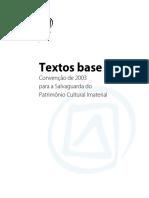 Textos base