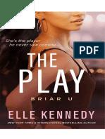 BRIU 3 - The Play