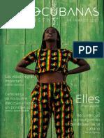 Afrocubanas No.4 Marzo 2021 Version Pesada