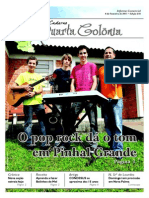 Caderno Quarta Colônia - Edição 216