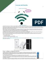 Conecte seus orifícios Wi-Fi com uma rede Powerline Port - SmallNetBuilder