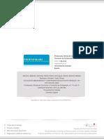 Albornoz et al 2015 Educacion media y continuidad
