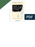Ebook Salome Jacques - Charte de vie relationnelle a lecole