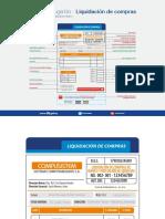 Formato Liquidación de Compra de Bienes y Prestación de Servicios-1