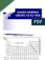 AULA 15 GASES NOBRES OU GRUPO 18-1