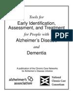 alzheimer assessment