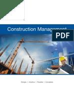 Charisma Construction Management