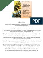 PDF DE ARCANOS MAYORES EN POSICIÓN NORMAL