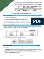 Examen 2017-2018- M1GC S2  Organisation de chantier