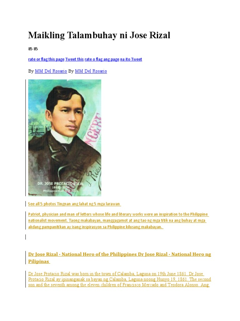 the second coming of jose rizal A photo of josé rizal, national hero of the philippines  of this, rizal writes: my  family never paid much attention [to our second surname  in dapitan, the  jesuits mounted a great effort to secure his return to the fold led by.