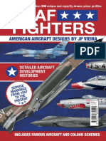 MB USAF Fighters