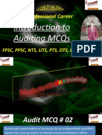 Intro to Audit 2