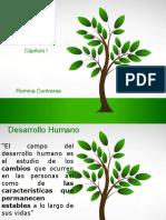 capitulo 1 Desarrollo humano, papalia