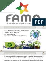 2016-1 - Aula 01 - Direito Ambiental - Introdução Ao Direito Ambiental 15-01-2016