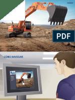 COM_Basic_Machine Operation_DX225LCA_es