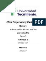 Etica T3