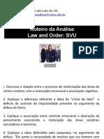 TED Lei e Ordem (1)