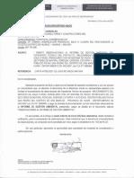 Carta 084 - Observaciones Isntrumento Gestion Ambiental Riego Matara