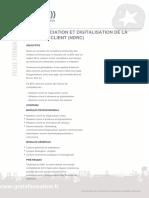 - Reseau - 25626 - Bts Negociation Et Digitalisation de La Relation Client Ndrc - 2021-02-18