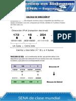 calculoip