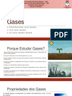 Aula 2 - Gases (01-03-21)