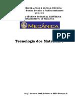Tecnologia dos Materiais