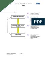 Risk Allocation Model