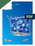 SamsungLED TV Catalog