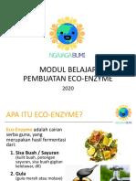 ModulEcoEnzyme NgajagaBumi Ver5.5