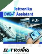 Elettronika DVB-T Assistant
