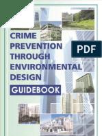 CPTED Guidebook