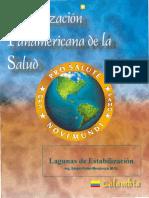 Lagunas de Estabilización - Sergio Rolim Mendoca