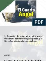 EL CUARTO ANGEL